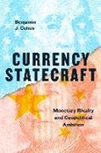 Bild von Currency Statecraft