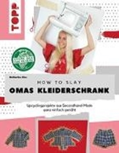 Bild von How to slay Omas Kleiderschrank