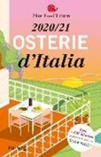 Bild von Slow Food Editore: Osterie d'Italia 2020 / 21