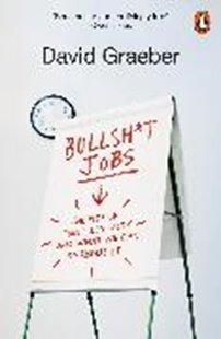 Bild von Bullshit Jobs
