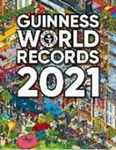 Bild von Guinness World Records Ltd. (Hrsg.) : Guinness World Records 2021