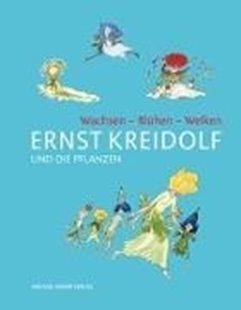 Bild von Ernst Kreidolf und die Pflanzen