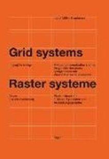 Bild von Müller-Brockmann, Josef: Rastersysteme für die visuelle Gestaltung - Grid systems in Graphic Design