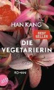 Bild von Kang, Han : Die Vegetarierin