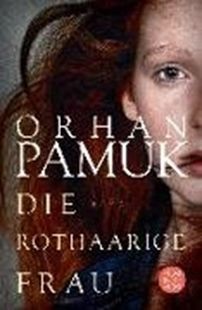 Bild von Pamuk, Orhan : Die rothaarige Frau