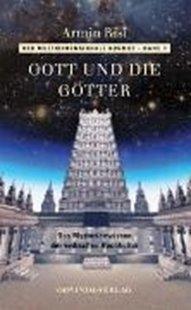 Bild von Risi, Armin: Bd. 1: Der multidimensionale Kosmos / Gott und die Götter - Der multidimensionale Kosmos
