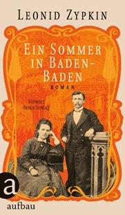 Bild von Ein Sommer in Baden-Baden