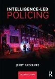 Bild von Ratcliffe, Jerry H.: Intelligence-Led Policing