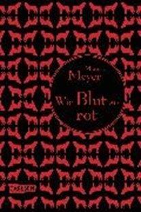 Bild von Meyer, Marissa : Wie Blut so rot