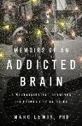 Bild von eBook Memoirs of an Addicted Brain