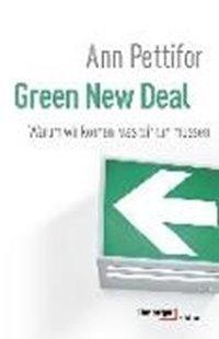 Bild von Green New Deal