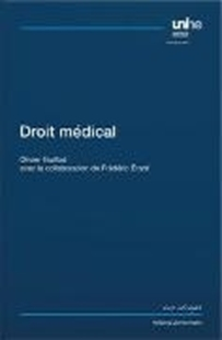 Bild von Guillod, Olivier : Droit médical