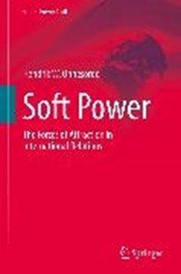 Bild von Ohnesorge, Hendrik W.: Soft Power (eBook)