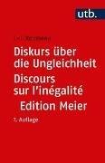 Bild von Rousseau, Jean Jaques: Diskurs über die Ungleichheit Discours sur l'inégalité