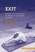 Bild von Terhoeven, Petra (Hrsg.) : Exit
