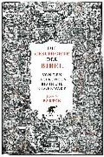 Bild von Barton, John : Die Geschichte der Bibel
