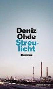 Bild von Ohde, Deniz: Streulicht (eBook)