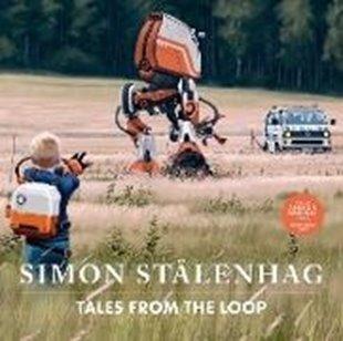 Bild von eBook Tales From the Loop