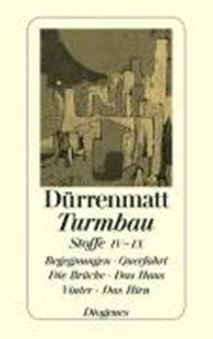 Bild von Dürrenmatt, Friedrich: Turmbau