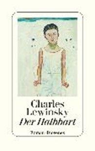 Bild von Lewinsky, Charles: Der Halbbart (eBook)