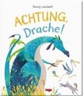Bild von Achtung, Drache!
