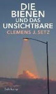 Bild von Setz, Clemens J.: Die Bienen und das Unsichtbare