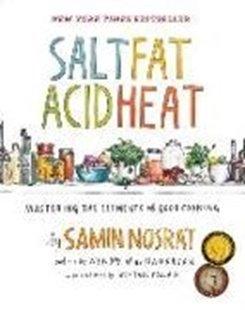 Bild von Nosrat, Samin : Salt, Fat, Acid, Heat