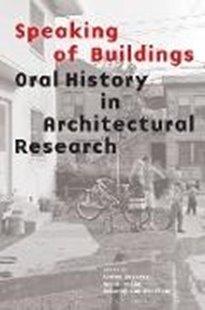Bild von Speaking of Buildings