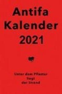 Bild von Antifaschistischer Taschenkalender 2021