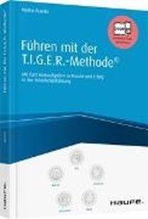 Bild von Führen mit der T.I.G.E.R-Methode©