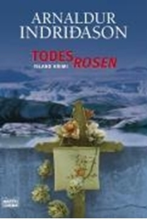Bild von Indriðason, Arnaldur : Todesrosen
