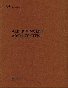 Bild von Wirz, Heinz (Hrsg.): Aebi & Vincent