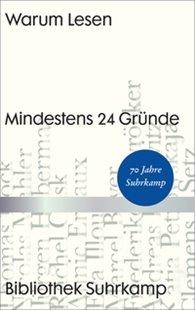 Bild von Wegner, Frank (Hrsg.) : Warum Lesen