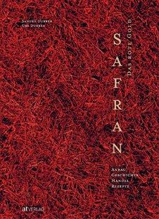 Bild von Durrer, Urs : Safran - Das rote Gold