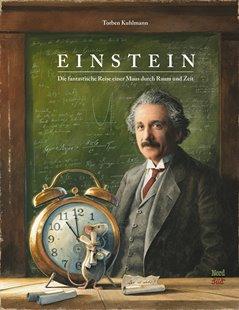 Bild von Einstein
