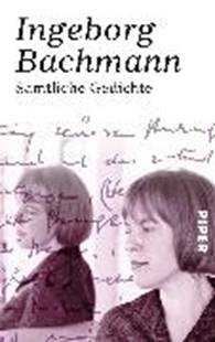 Bild von Bachmann, Ingeborg: Sämtliche Gedichte