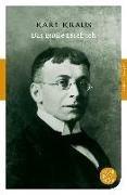 Bild von Kraus, Karl : Das grosse Lesebuch