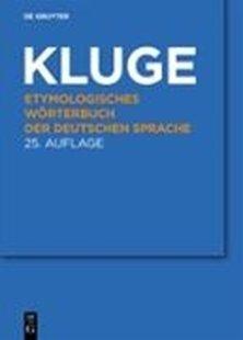 Bild von Etymologisches Wörterbuch der deutschen Sprache