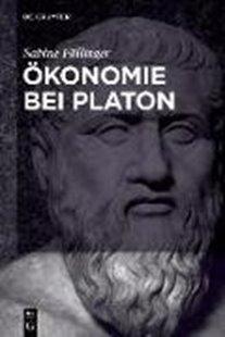 Bild von Föllinger, Sabine: Ökonomie bei Platon