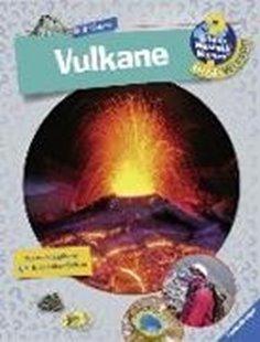 Bild von Greschik, Stefan : Vulkane