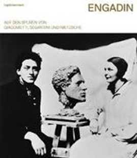 Bild von Isermann, Ingrid: Engadin - Auf den Spuren von Giacometti, Segantini und Nietzsche