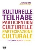 Bild von Nationaler Kulturdialog : Kulturelle Teilhabe / Participation culturelle / Partecipazione culturale