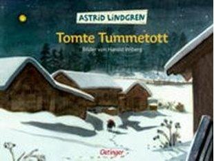 Bild von Lindgren, Astrid : Tomte Tummetott