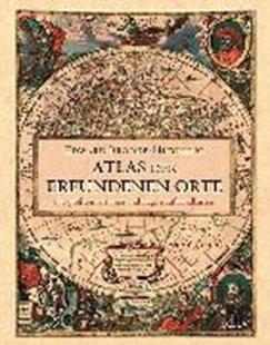 Bild von Brooke-Hitching, Edward : Atlas der erfundenen Orte
