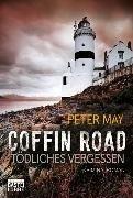 Bild von May, Peter : Coffin Road - Tödliches Vergessen