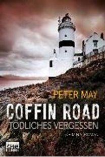 Bild von Coffin Road - Tödliches Vergessen