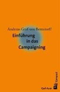 Bild von Einführung in das Campaigning