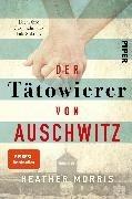 Bild von Der Tätowierer von Auschwitz