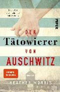 Bild von Morris, Heather : Der Tätowierer von Auschwitz