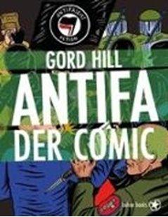 Bild von Antifa